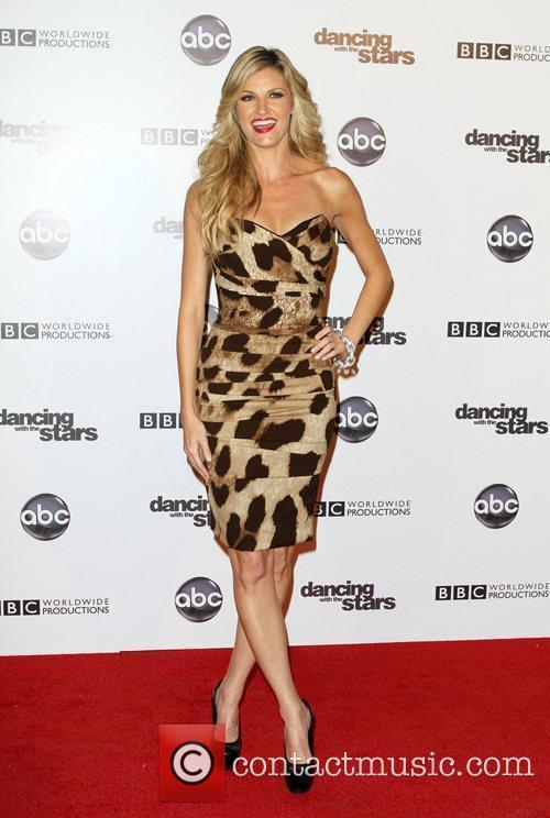 Erin Andrews Dancing With The Stars 200th episode...