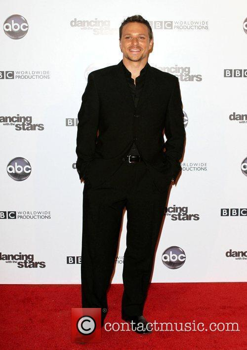 Drew Lachey and Dancing With The Stars 2