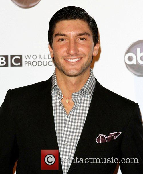 Evan Lysacek and Dancing With The Stars 2