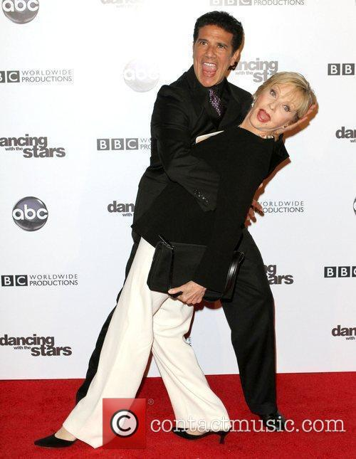 Florence Henderson, Dancing With The Stars