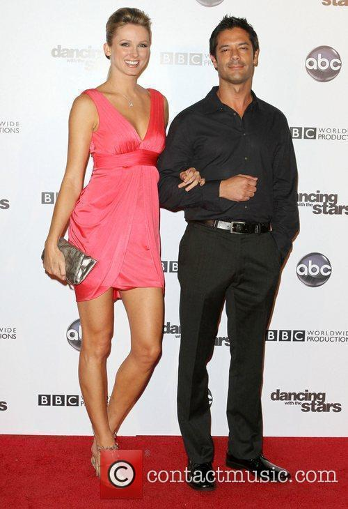 Guests and Dancing With The Stars 2