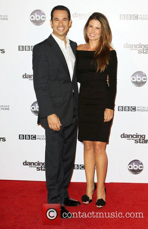 Guests and Dancing With The Stars 4