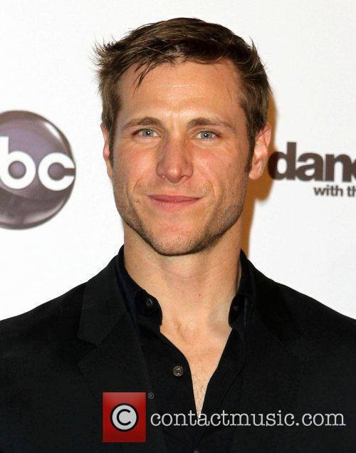 Jake Pavelka and Dancing With The Stars 3