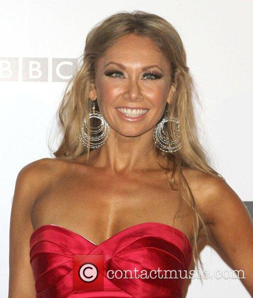 Kym Johnson and Dancing With The Stars 4