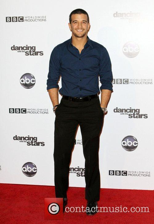 Mark Ballas and Dancing With The Stars 3