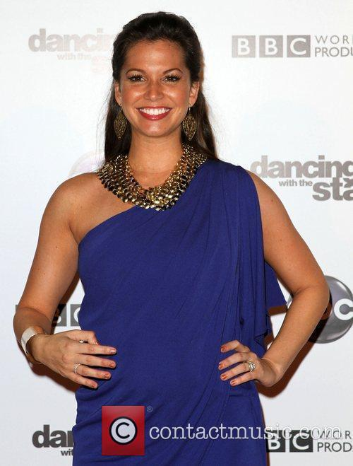 Melissa Rycroft and Dancing With The Stars 7