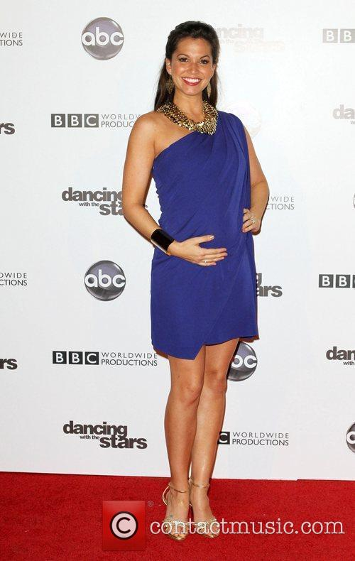 Melissa Rycroft and Dancing With The Stars 10