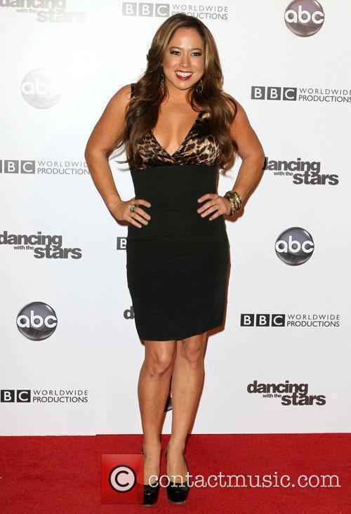 Sabrina Bryan and Dancing With The Stars 6