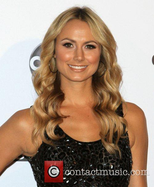 Stacy Keibler and Dancing With The Stars 4
