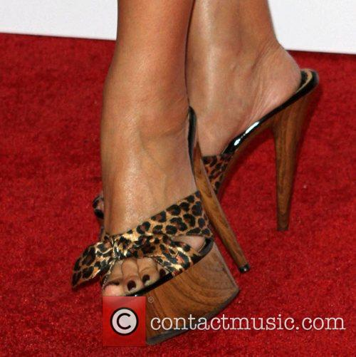 Tia Carrere and Dancing With The Stars 3
