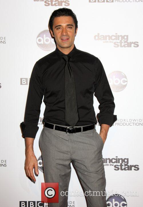 Gilles Marini and Dancing With The Stars 2