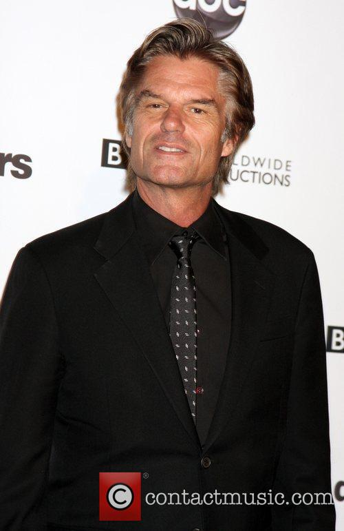 Harry Hamlin Dancing With The Stars 200th episode...