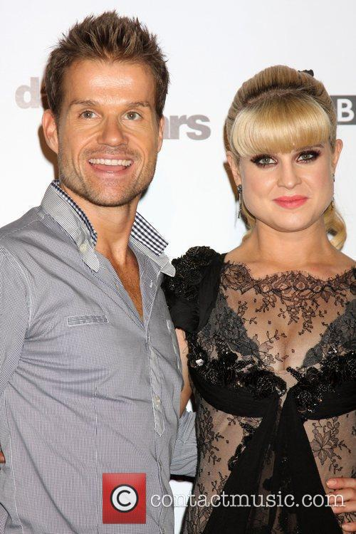Louis Van Amstel, Dancing With The Stars and Kelly Osbourne 2