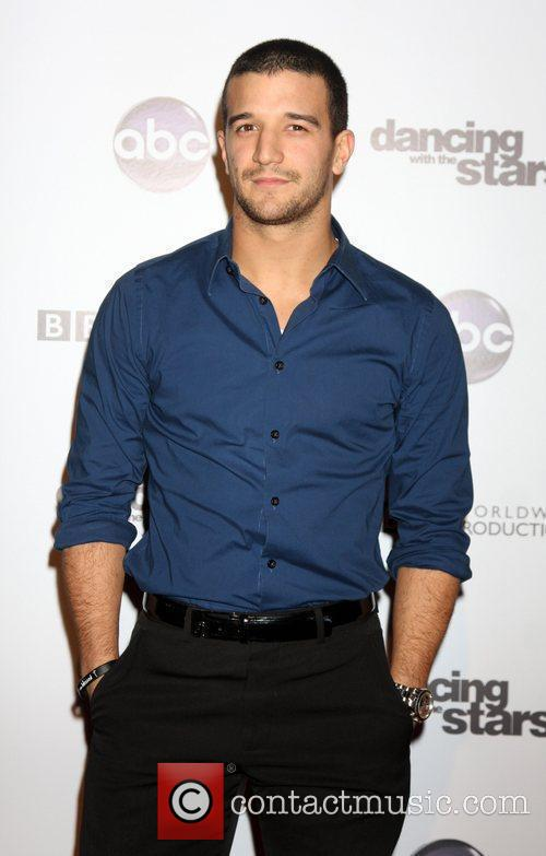 Mark Ballas and Dancing With The Stars 2