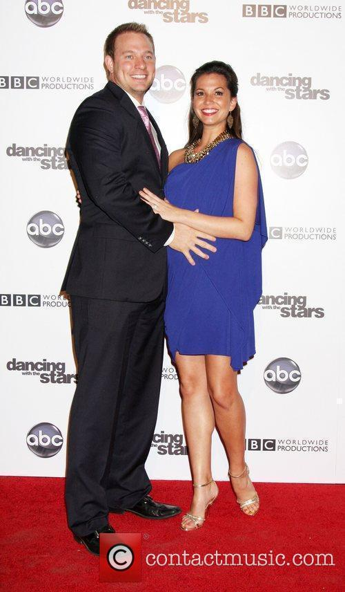 Melissa Rycroft and Dancing With The Stars 3