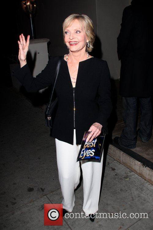 Florence Henderson 'Dancing With The Stars' 200th episode...