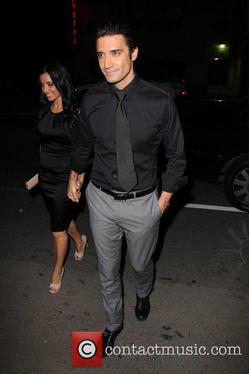 Gilles Marini and Dancing With The Stars 1