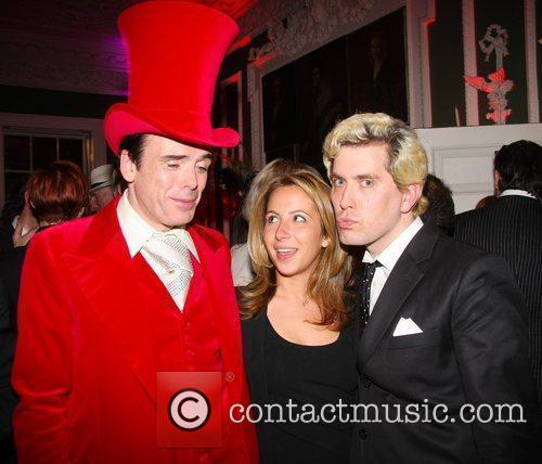 'Dandy in the Underworld' held at Quintessentially