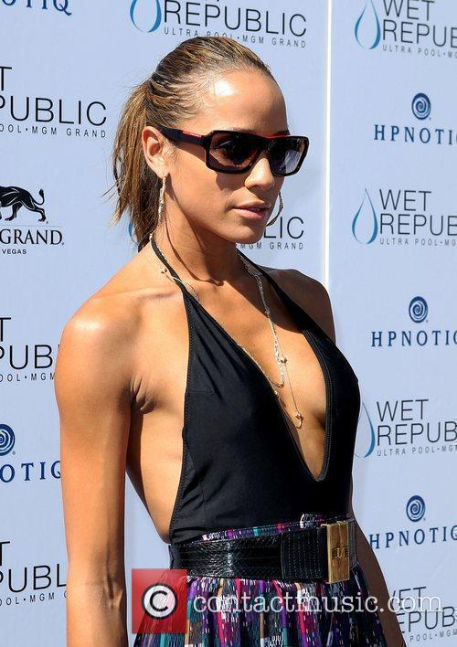 Hbo, Dania Ramirez, Las Vegas and Mgm 10