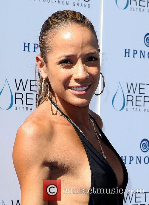 HBO, Dania Ramirez, Las Vegas and Mgm 38