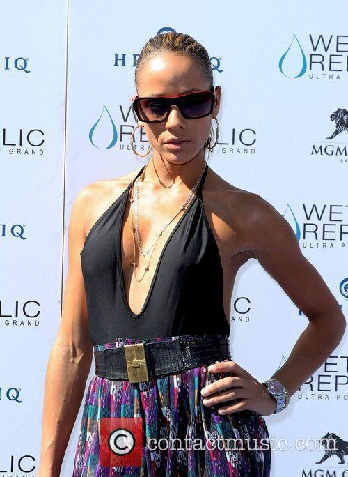 HBO, Dania Ramirez, Las Vegas and Mgm 12