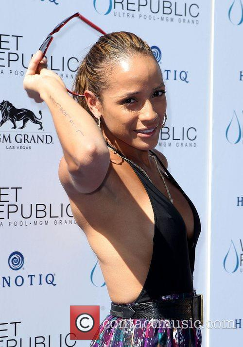 Hbo, Dania Ramirez, Las Vegas and Mgm 7