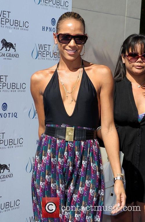 HBO, Dania Ramirez, Las Vegas and Mgm 24