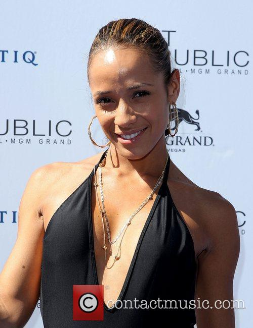 HBO, Dania Ramirez, Las Vegas and Mgm 15