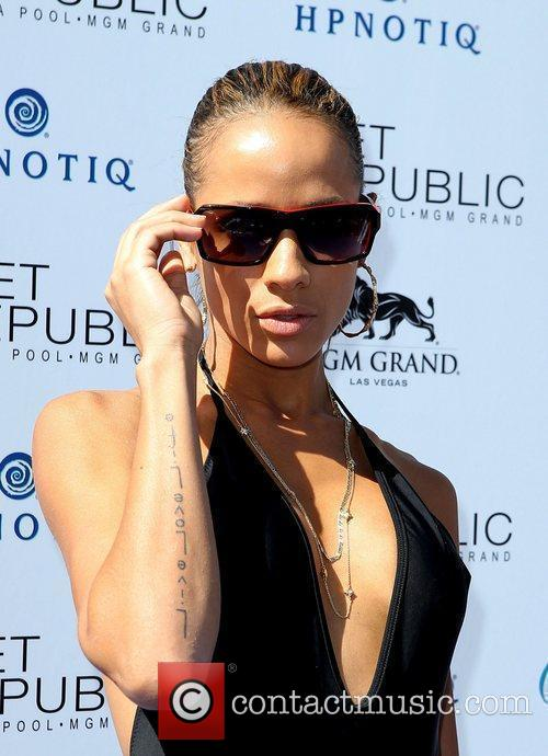 HBO, Dania Ramirez, Las Vegas and Mgm 19