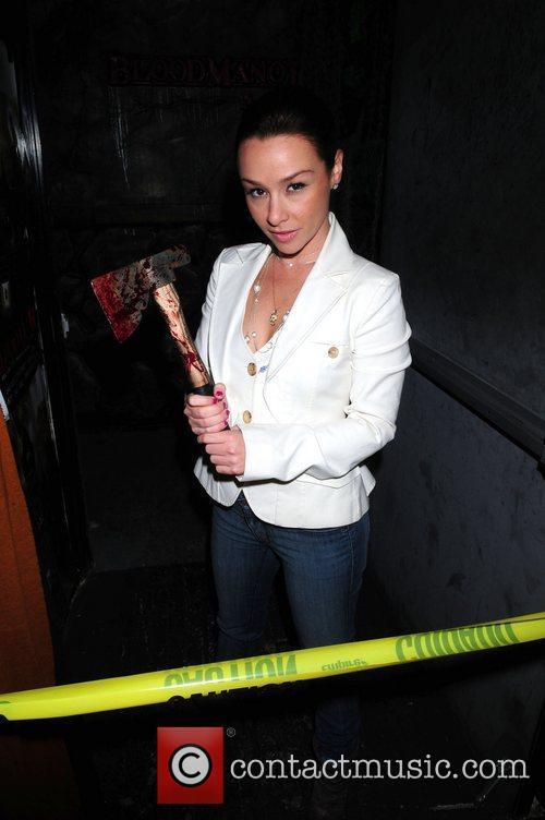 Danielle Harris 4