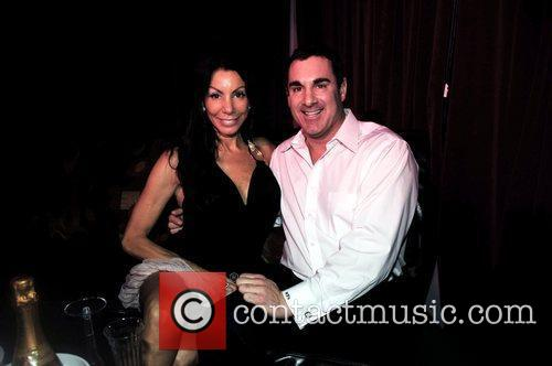 Danielle Staub, from The Real Housewives of New...