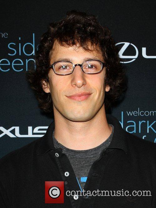 Andy Samberg 1