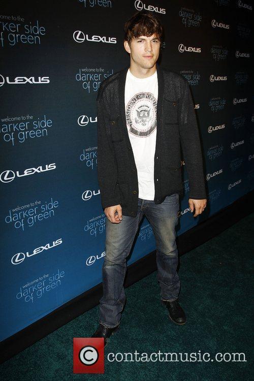 Ashton Kutcher and Andy Samberg 4