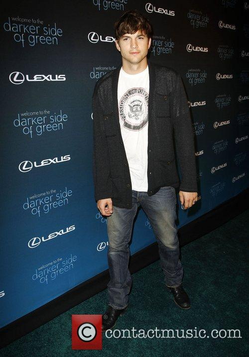 Ashton Kutcher and Andy Samberg 3
