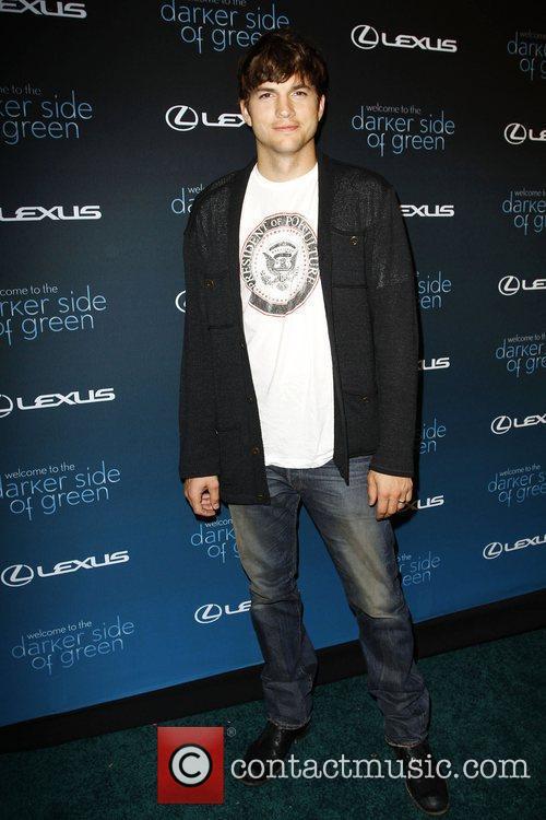 Ashton Kutcher and Andy Samberg 2