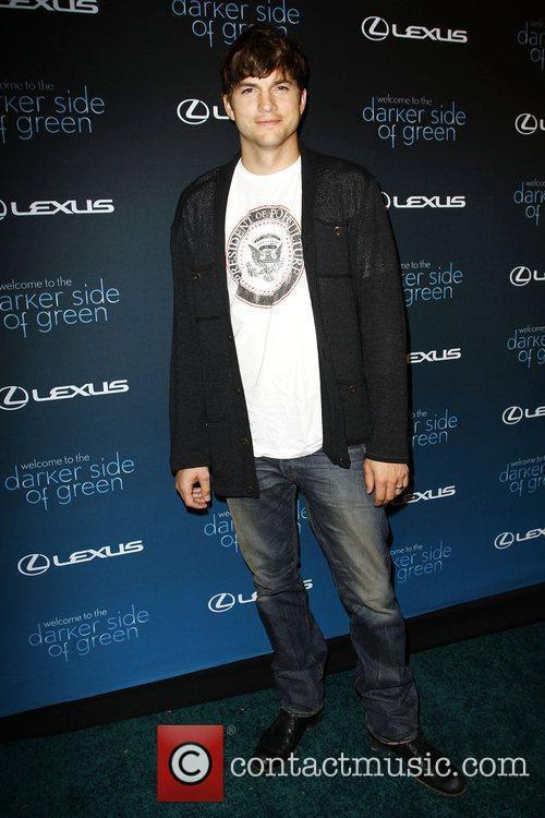 Ashton Kutcher and Andy Samberg 1