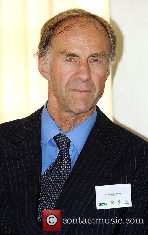 Sir Ranulph Fiennes 3