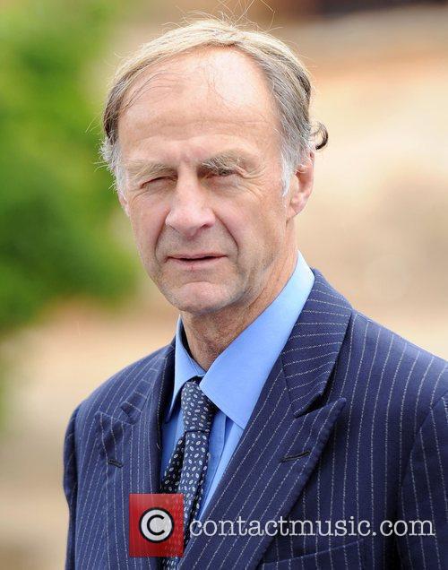 Sir Ranulph Fiennes 4