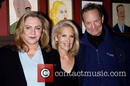 Daryl Roth's caricature unveiled at Sardi's