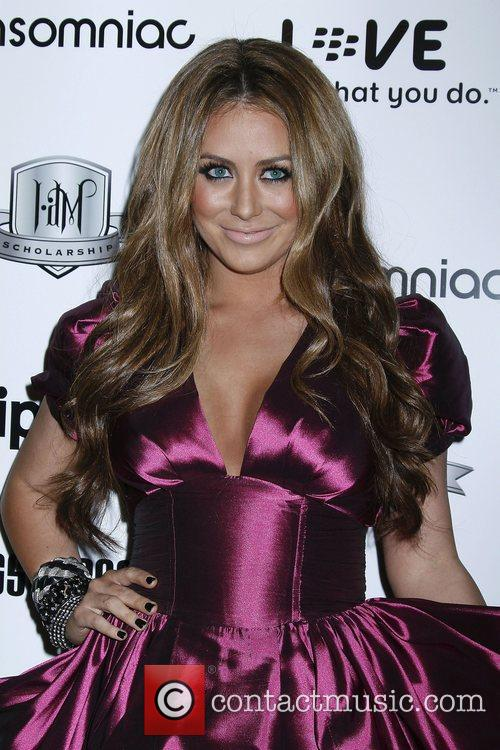 Aubrey O'Day 1st Annual Data Awards held at...