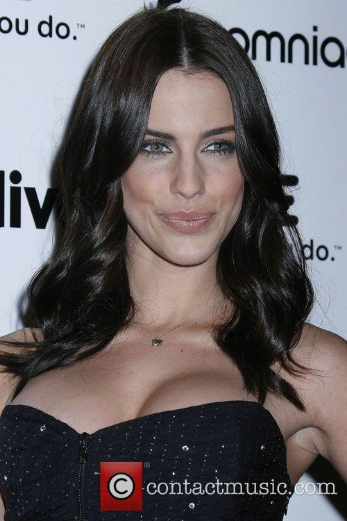 Jessica Lowndes 1st Annual Data Awards held at...