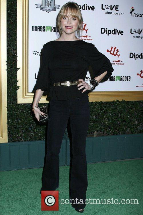 Taryn Manning 1st Annual Data Awards held at...