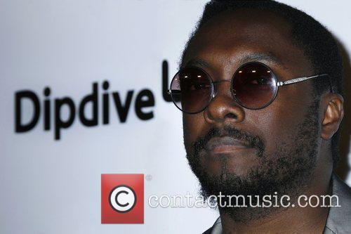 will.i.am of The Black Eyed Peas 1st Annual...