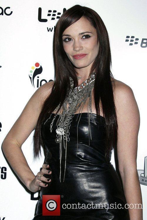 Jessica Sutta 1st Annual Data Awards held at...