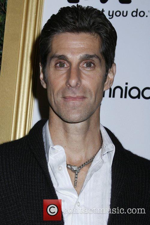 Perry Farrell 1st Annual Data Awards held at...