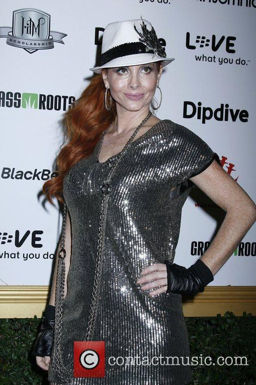 Phoebe Price 1st Annual Data Awards held at...