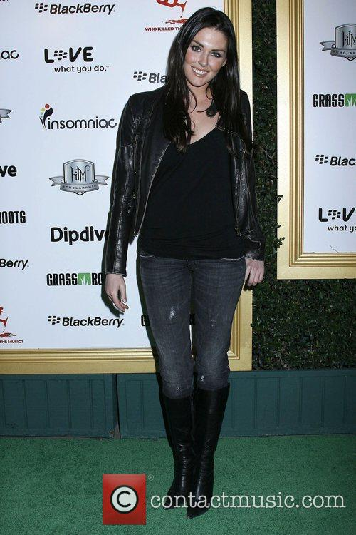 Taylor Cole 1st Annual Data Awards held at...