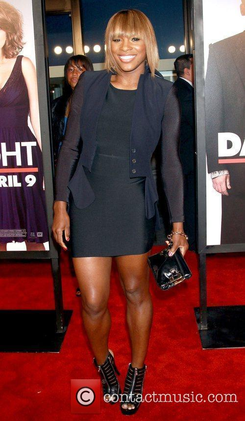 New York premiere of 'Date Night' at the...