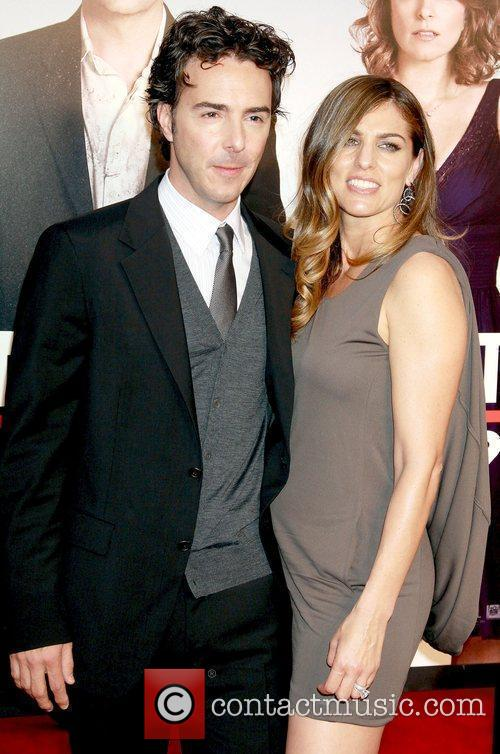 Shawn Levy and Serena Levy 3