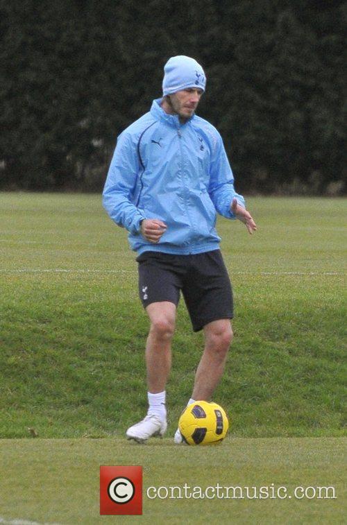 David Beckham 16